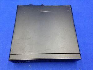 HP Elitedesk 800 G2 Desktop Mini Pc Tpc-p055-dm Barebones No CPU HDD Used Tested