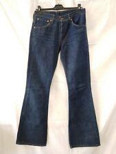 jeans uomo Levi's 516 W 29 L 34 taglia 43/44