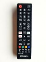 GENUINE Samsung TV Remote BN59-01315B with Netflix Prime Video Raukten Buttons