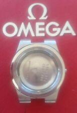 caja omega geneve automatico, de mujer cal:684,ref:566.0067,nueva de stock