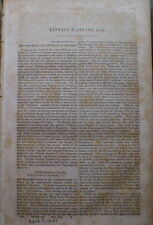 Bee Culture Beehive 1847 Anglo Norman History England