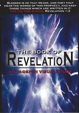 Revelation Revealed - 8 Dvds - Dr. Hilton Sutton - Sale - Lowest Price Ever !