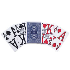 Marinoff Low Vision Playing Cards - Standard Size Poker Cards