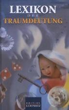 Lexikon der Traumdeutung (2006, Gebundene Ausgabe)