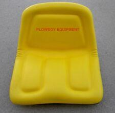 TY15863 JOHN DEERE Riding Mower Skid Steer Loader SEAT 130 160 315 330 375 570