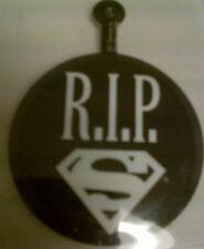 Superman R.I.P. Pocketclip