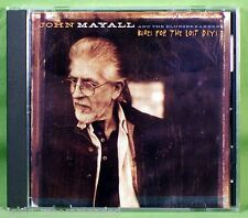 Blues for the Lost Days by John Mayall (CD, Apr-1997, Silvertone / Jive (USA))