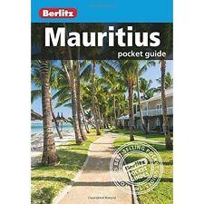 Berlitz: maurice guide de poche (berlitz pocket guides), apa publications limite