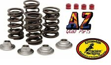 Can Am BRP DS650 DS 650 Kibblewhite Race Titanium Valves Springs Kit Bombardier