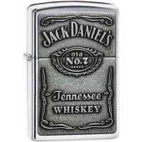 25225HPC Jack Daniel/'s electronic gas lighter