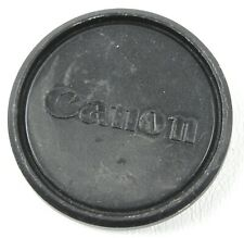 Early Canon 40.5 mm Lens cap  -  JAPAN