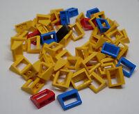 Lego Steine 2 x 1 Griff Halterung Griffe Geländer Spezialteile Kleinteile Neu