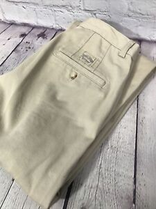 Ralph Lauren Women's Polo Sport Straight Fit Khaki Golf Pants Cotton Size 2 NEW
