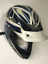 Bell MD Motorcross Moto Helmet 2012 Size Medium Rare
