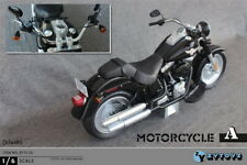 ZYtoys Harley Motorcycle 1/6 scale for Terminator