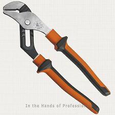 Klein Tools 502-10-EINS Electrician's HVAC Insulated Pump Pliers 50210EINS