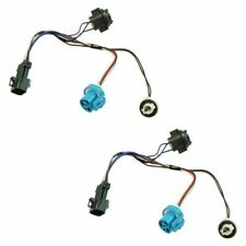 Dorman Headlight Wiring Harness Set Pair 2 for Chevy Cobalt Pontiac G5 Pursuit