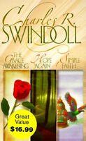 Grace Awakening/Hope Again/Simple Faith by Charles R. Swindoll