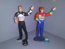 Kenner Starting Lineup Winners Circle Jeff Gordon & Bobby Labonte 1997