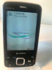 Nokia N96-Negro (Desbloqueado) Teléfono Inteligente Móvil