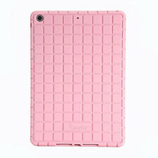 Poetic GraphGrip [GRIP] Silicone Case For  iPad Air PINK