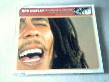 BOB MARLEY VS FUNKSTAR DE LUXE - SUN IS SHINING - HOUSE CD SINGLE