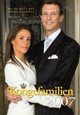 Royal Dänemark Kongefamilien Kongehuset Konge 2007, Prinzessin Princess Mary