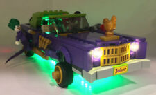 LED Lighting kit for LEGO Batman Movie - The Joker™ Notorious Lowrider 70906