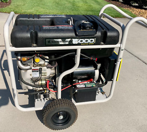 15000w Portable Generator by Generac