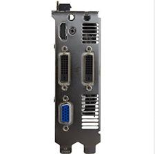 Bracket for ASUS NVIDIA GeForce GTX 750 Ti Graphics Card 2 DVI + VGA + HDMI