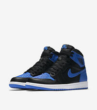 NIKE AIR JORDAN 1 RETRO HIGH OG *ROYAL* bred fragment *EU 43 /US 9.5/UK 8.5*NEW*