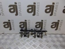 PROTON SAVVY 1.2 2011 INJECTOR RAIL WITH 4X INJECTORS