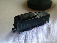 tender non motorisé pour locomotive vapeur 231 de chez jouef, trains ho, kafr78