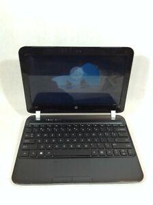 "HP 3125 11.6"" Laptop/AMD E-Series/320GB HDD/4GB RAM/Win10 - RV"