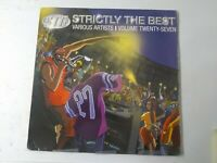 Strictly The Best Volume 27 Vinyl LP 2001