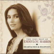 CD musicali country Emmylou Harris