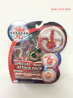 23696 AIR BSP-03 Bakugan Special Attack Pack Cyborg Helios Turbine SEGA