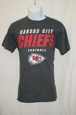 NFL Team Apparel Kansas City Chiefs T-shirt Men's Sz M