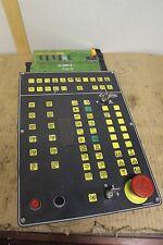 NETSTAL OPERATOR INTERFACE KBT F 110.240.7057-A 110.240.7056A 110-240-7056-A