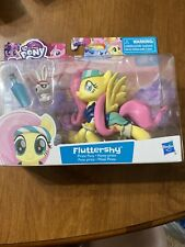 My Little Pony The Movie Fluttershy Pirate Pony Figure NEW Sealed Fast Shipping