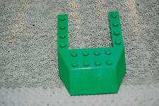 Lego 6 x 8 Wedge Cutout HTF 7124 Flash Speeder Part 32084