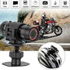 1080p Camera recorder for car mountain bike bicycle motorcycle helmet waterproof