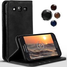 Funda Libro para Samsung Galaxy S3 360 Grados Protectora Completo Tapa Estuche