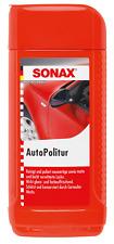 Sonax AutoPolitur 300200 03002000 Pflege Farbauffrischung Bunt- und Metallic