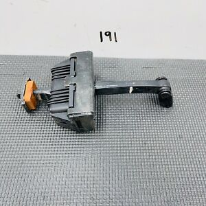 🥇04-10 BMW 535i E60 E61 Front Left or Right Door Brake / Stop OEM 7176804