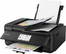 Canon PIXMA TR8560 Home Office All-in-One Printer Color Wireless MFP Duplex