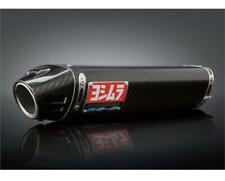 YOSHIMURA RS5 Carbon slip on exhaust End peuvent Kawasaki ZX6R 2007-2008 P7F