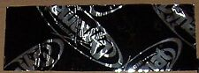 PLAIN PAK Dynamat Xtreme (1) Piece Only License Plate Kit NO Plastic Frame 19100