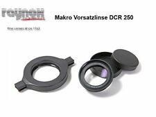 RAYNOX DCR-250 Macro Lens FOR MULTIPLE CAMERA