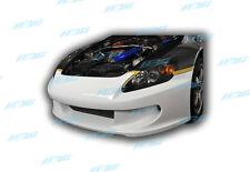S2000 00-09 Honda AP1 AP2 D style Poly Fiber Front bumper body kit front